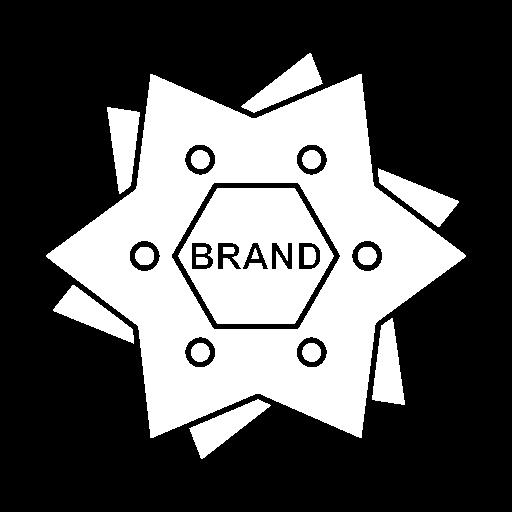 brand transparent white image