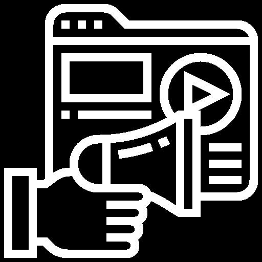 digital marketing transparent image